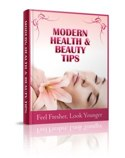 bonus #1 health and beauty book