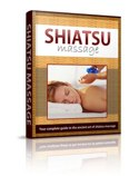 Bonus #3 Shiatsu massage book